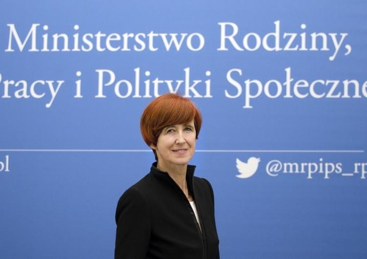 Prawie 4 mln dzieci z 500+ to ponad połowa dzieci w Polsce