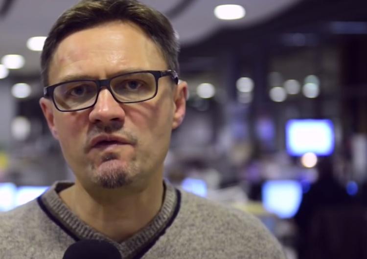 Romuald Szeremietiew: Znany dziennikarz ze znanej gazety nazwał Polaków zesłanych na Sybir uchodźcami