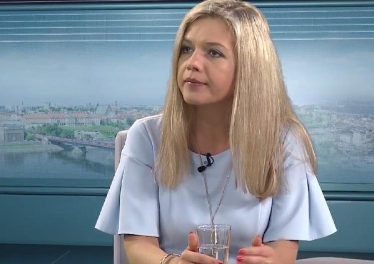 Małgorzata Wassermann: Donalda Tuska przesłuchamy na końcu