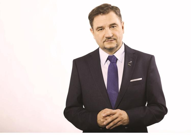 Piotr Duda w obronie pracowników Sądu Najwyższego nie będących sędziami