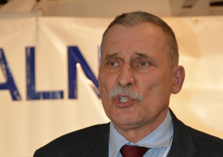 Andrzej Kościk: W wyniku pandemii marynarze nie mogą normalnie wrócić do domu