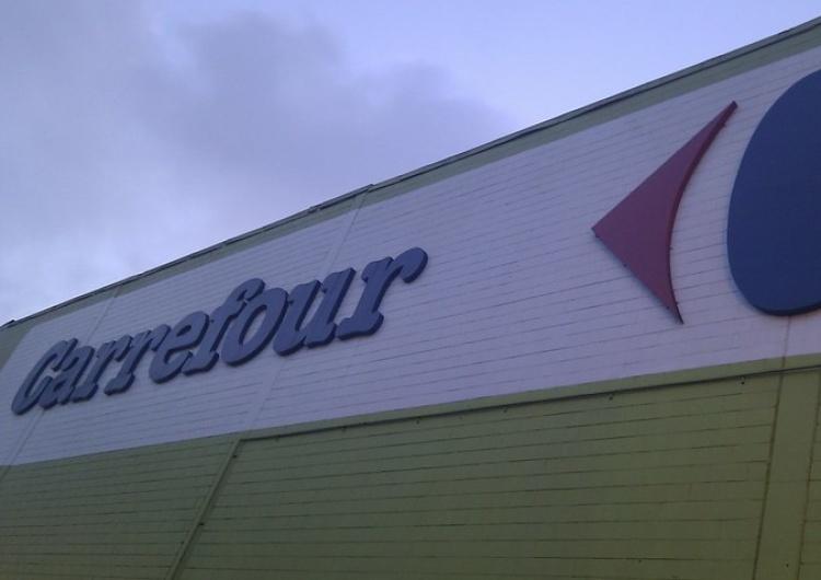 Związkowcy o sporze z Carrefour Polska: